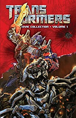 Transformers: Movie Collection Volume 1
