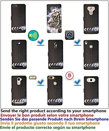 Case for Iball Slide 3g 6095-Q700 Case Cover DK-LH