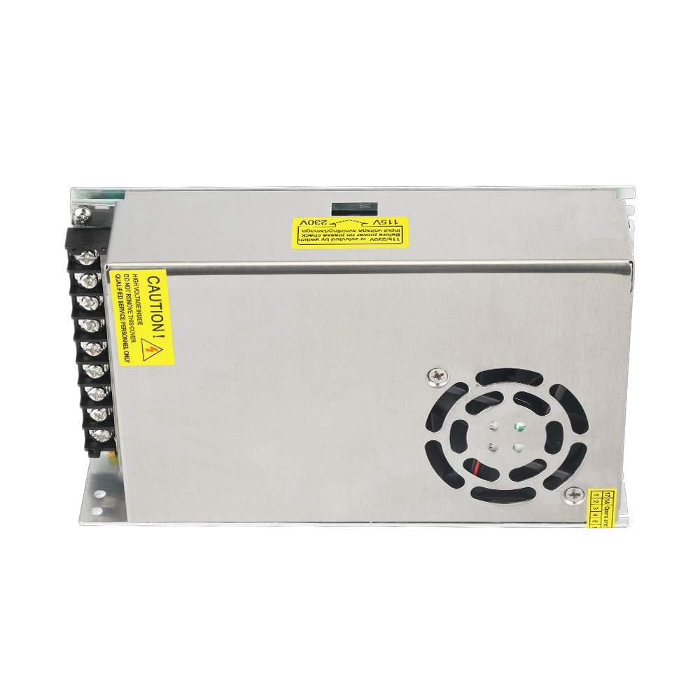 anycubic 12 V 25 A DC universalschaltn ETZ notebook para ledes ...