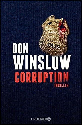 Bildergebnis für don winslow corruption