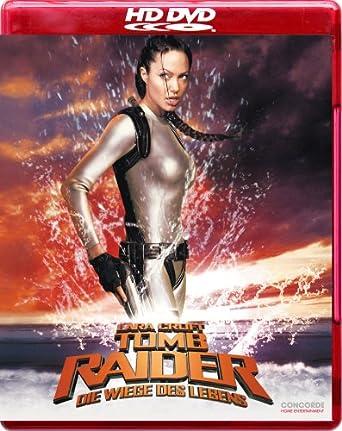 Amazon Com Lara Croft Tomb Raider The Cradle Of Life Hd