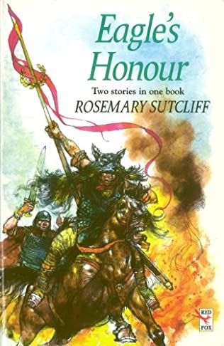 book cover of Eagle\'s Honour