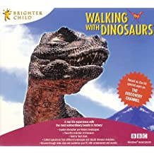 BBC Walking with Dinosaurs (Jewel Case)