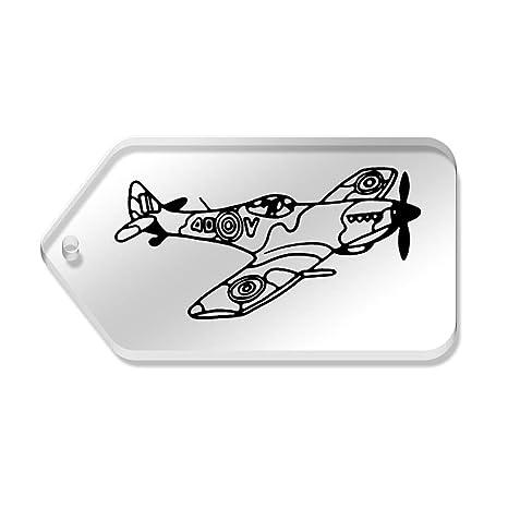 Claras 66 Spitfire' Mm Etiquetas 'avión X 34 10 De 3jRq5A4L