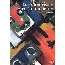 Primitivisme et l'art moderne