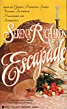 Escapade, Serena Richards, 0425129578