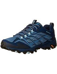 Merrell Women's MOAB FST Hiking Shoes