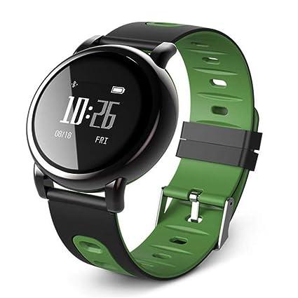 Amazon.com: Bluetooth Smartwatch, Smart Wrist Watch ...