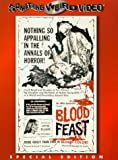 Blood Feast (Special Edition) cover.