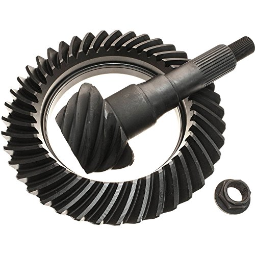 Motive Gear F9.75-456 Ring and Pinion (Ford 9.75'' Style, 4.56 Ratio) by Motive Gear