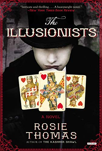 The Illusionists: A Novel - Thomas Rosie
