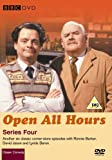 Open All Hours - Series Four [1985] [DVD]