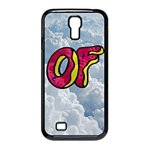 DDOUGS Odd Future Personalised Cell Phone Case for SamSung Galaxy S4 I9500, Dropship Odd Future Case