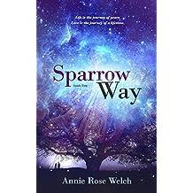 Sparrow Way (Saving Angels Book 5)