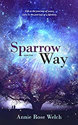 Sparrow Way (Saving Angels Book 5)