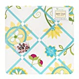 Layla Fabric Memory Board