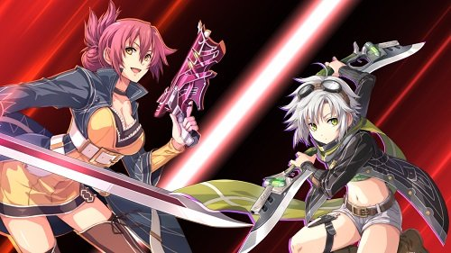 The Legend of Heroes: Trails of Cold Steel II - PlayStation Vita by Xseed (Image #3)