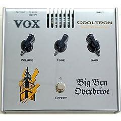 VOX Big Ben Overdrive