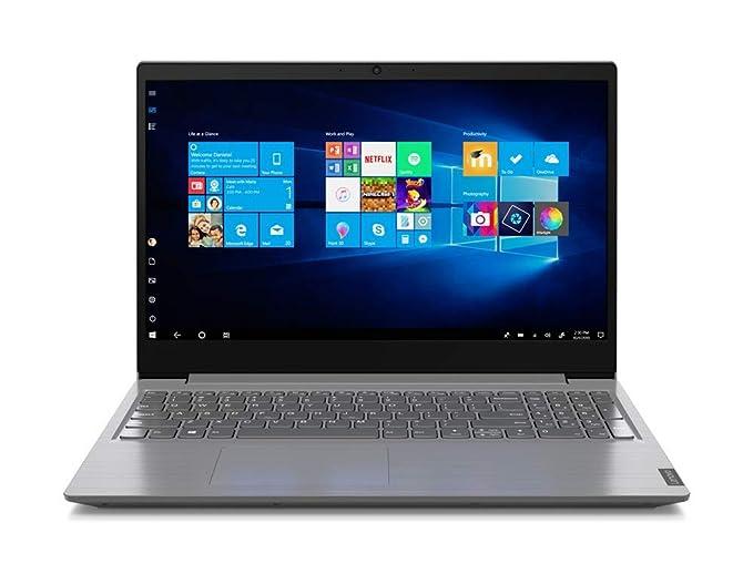 Lenovo 82C700D4IH V15 ADA Laptop  AMD Athlon Silver 3050U/4 GB Ram/ 1TB HDD/ 15.6 inch HD AG/ DOS/Integrated AMD Radeon Graphics/ Iron Grey