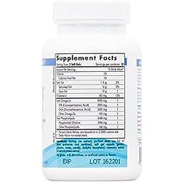 Nordic Naturals - Omega-3 Phospholipids, The Potent Alternative to Krill, 60 Soft Gels (FFP)