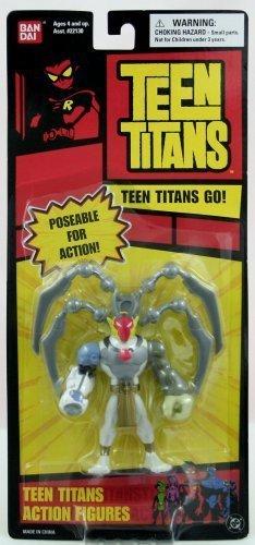 Teen Titans 3.5