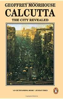 Calcutta Exile