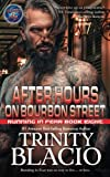 After Hours on Bourbon Street: Book Eight of the Running in Fear Series (Volume 8)
