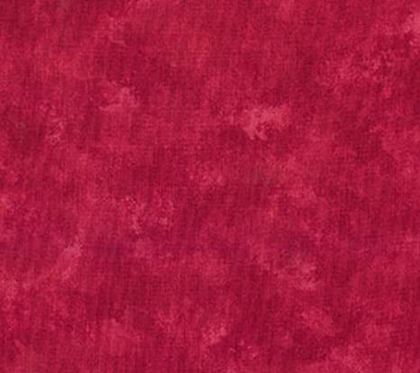 Moda Marble Quilt Fabric Red by The Yard