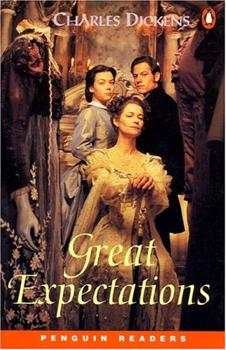 Great Expectations (Penguin Readers, Level 6)