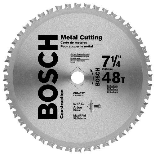 Bosch CB748ST Ferrous Cutting Circular