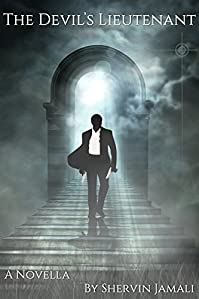 The Devil's Lieutenant by Shervin Jamali ebook deal