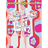 The Best of Rowan & Martin's Laugh-In, Vol. 2 by Rhino Theatrical