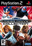 SEGA Mega Drive Collection (PS2)