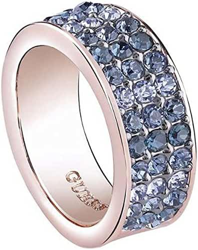 GUESS ROUNDS 52 Women's Rings UBR72516-52