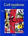 L'art moderne: MNAM-CCI, Centre Georges Pompidou par Domino