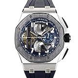 (US) Audemars Piguet Royal Oak Offshore Mechanical-Hand-Wind Male Watch (Certified Pre-Owned)