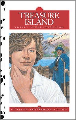 Treasure Island (Dalmatian Press Adapted Classic): Robert Louis ...