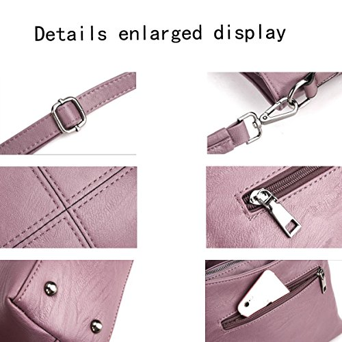 Leather Simple Handbags Face Black Ladies Ladies Handbags Fashion Bags Ladies Bags Wild Soft Bag Women Shoulder TwI8t