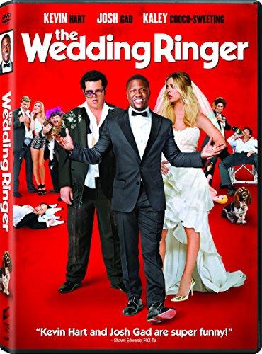 (The Wedding Ringer)