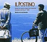 Il Postino by Luis Bacalov