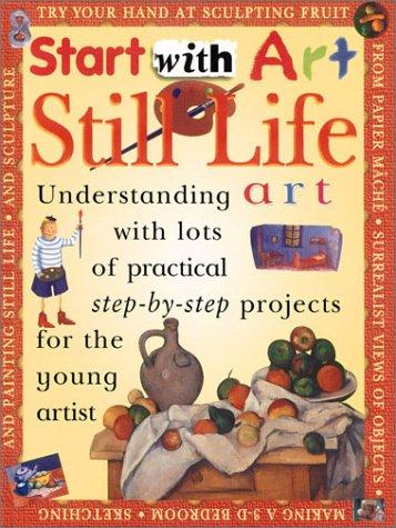 Still Life (Start With Art) Pb