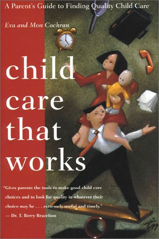 Child Care That Works pdf