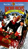 Richie Rich - The Christmas Wish [VHS]