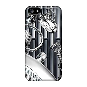 Hot New Large 3d Design 53 Cases Covers For Iphone 5/5s With Perfect Design