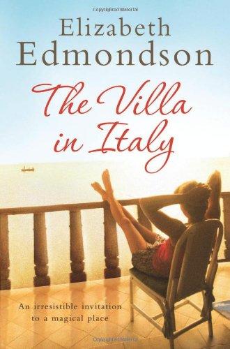 Villa Italy Elizabeth Edmondson product image