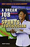 A Dream Job As a Sports Statistician (Great Careers in the Sports Industry)