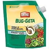 Ortho Bug-Geta Snail and Slug Killer, 3.5-Pound