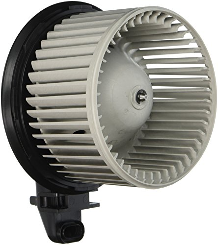 (Motorcraft MM971 New Blower Motor without Wheel)
