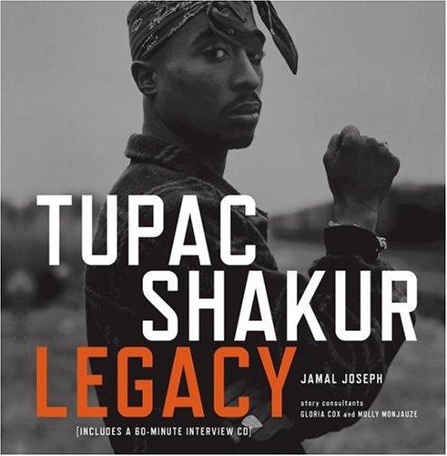 Tupac Shakur Legacy from Atria