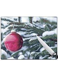 Favor A Very Merry Christmas v79 Standard Cutting Board compare
